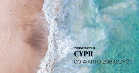 cypr życie w podróży blog podróżniczy