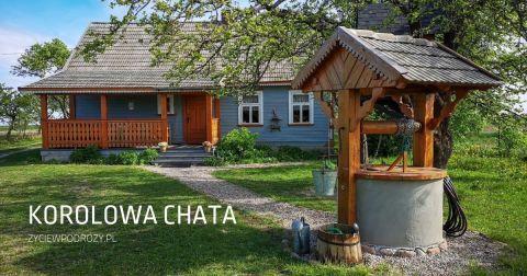 korolowa-chata życie w podróży blog podróżniczy