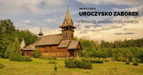 uROCZYSKO-ZABOREK życie w podróży blog podróżniczy
