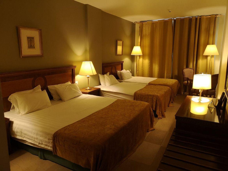 hotele nocleg jordania gdzie nocować koszty noclegu informacje praktyczne jordania