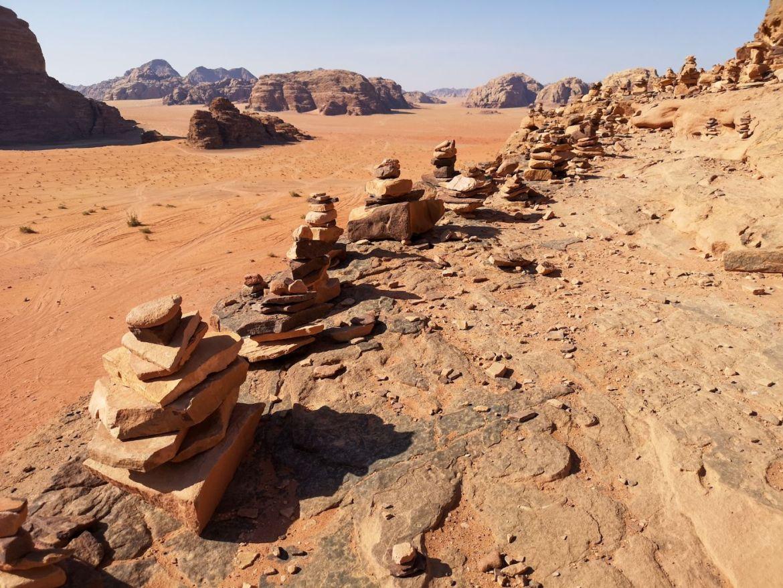 dom lawrencea wadi rum pustynia jordania zwiedzanie kozty co zobaczyć w jordanii