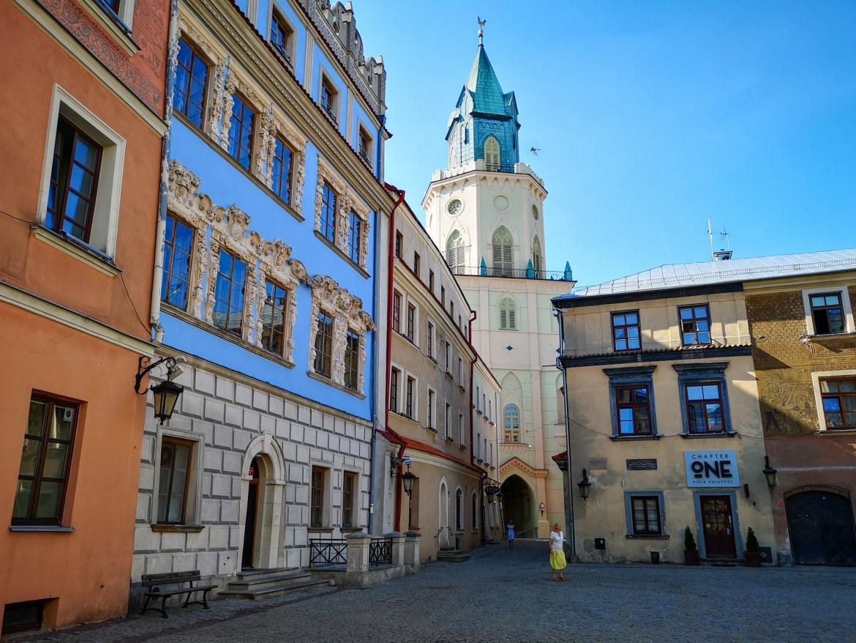 Wieża-trynitarska-lublin-co-zwiedzić-co-zobaczyć-panorama-weekend-w-lublinie-stare-miasto