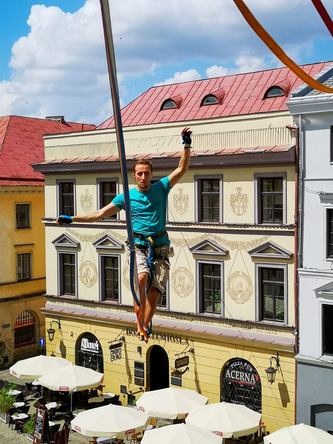 highline festiwal lublin stare miasto