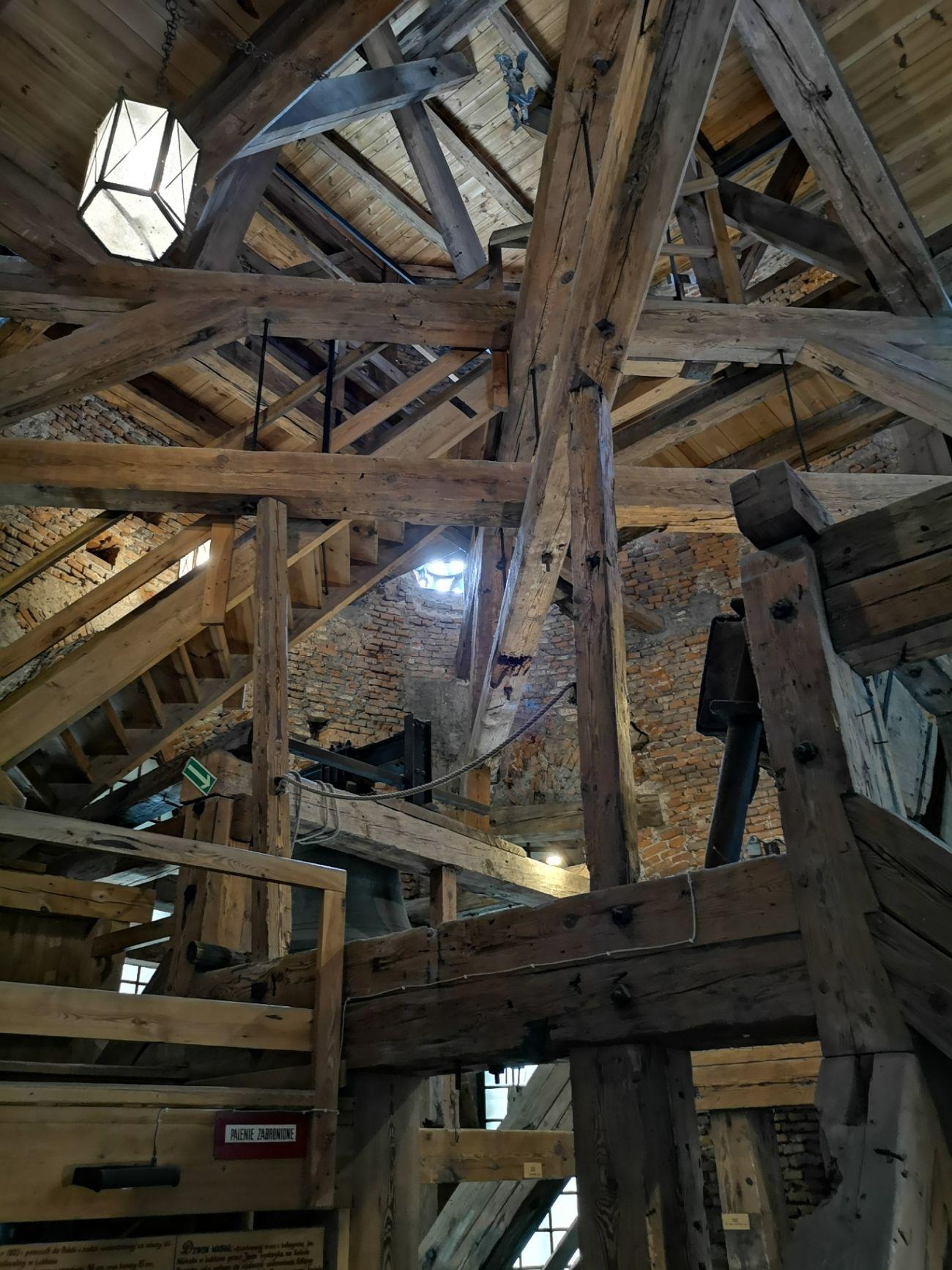 muzeum archidiecezjalne w lublinie wieża trynitarska co zwiedzić w weekend