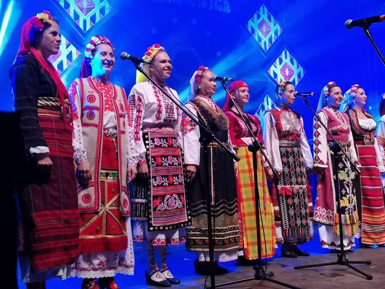 Bulgarian Voices Angelite pannonica festiwal