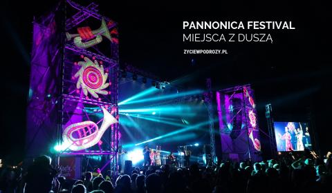 PANNONICA FESTIVAL COVER