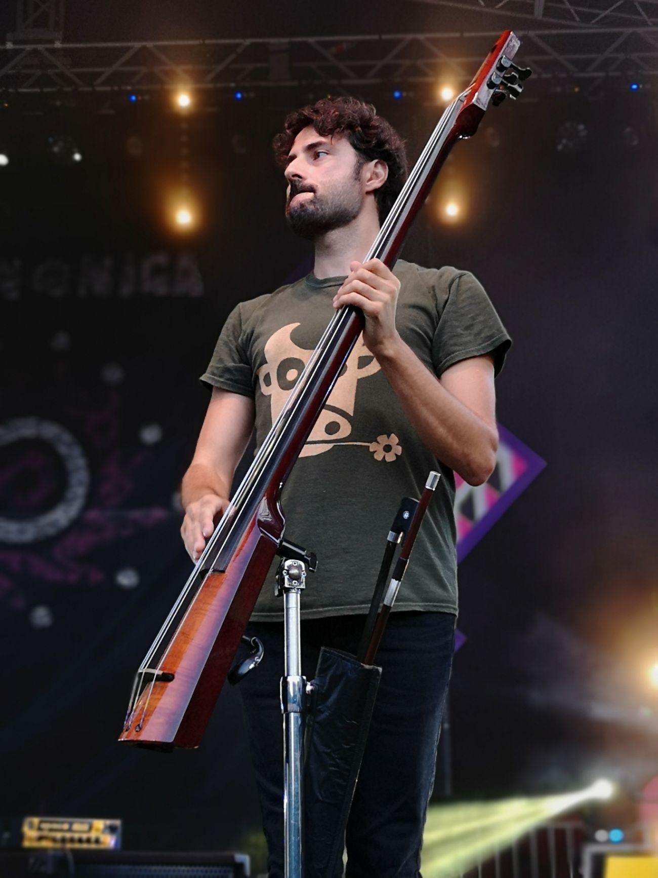 Baro Drom Orkestar pannonica 2019