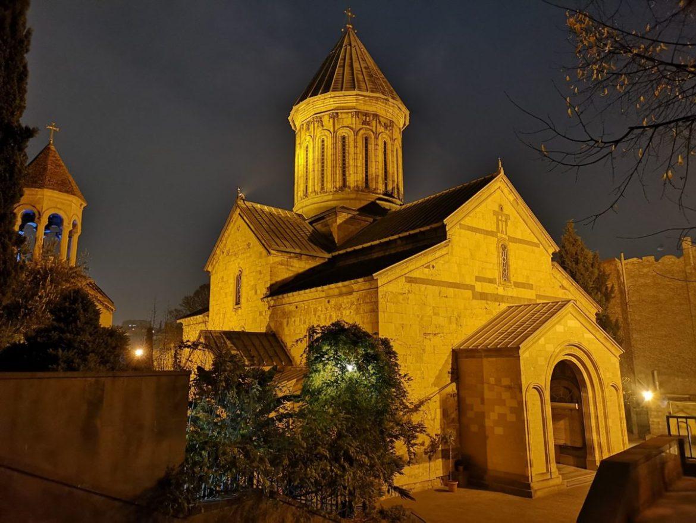 Katedra Sioni tbilisi