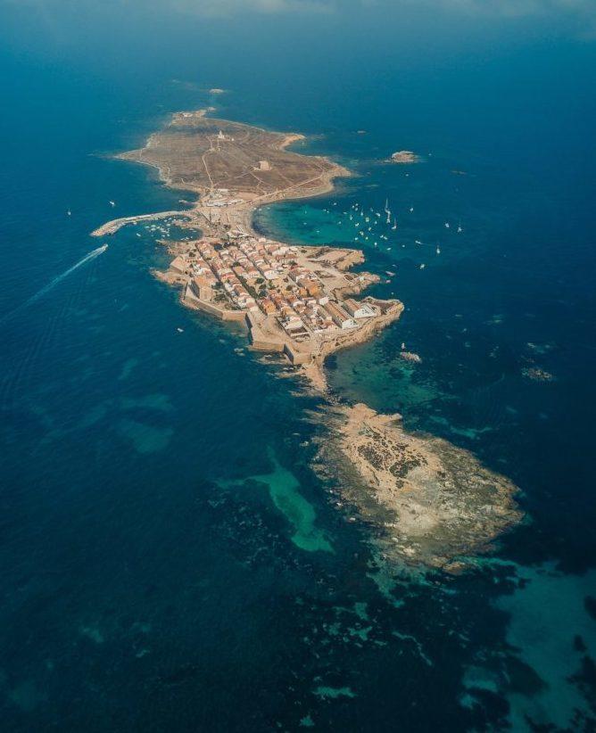 tabarca alicante costa blanca hiszpania