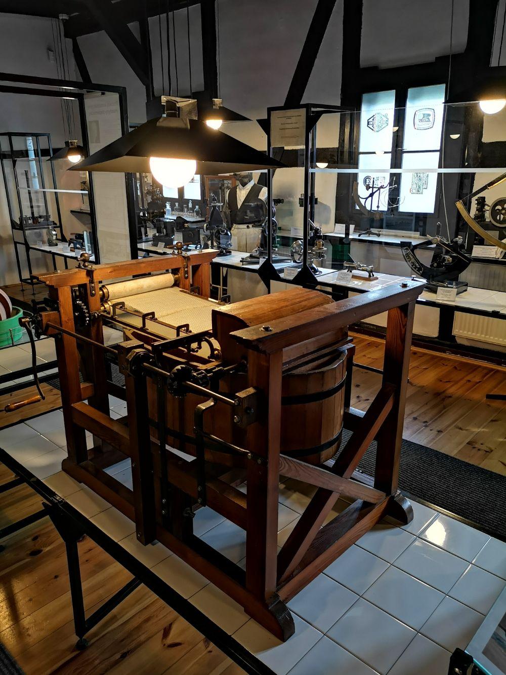 muzeum papiernictwa co warto zwiedzić ziemia klodzka dolny śląsk travel
