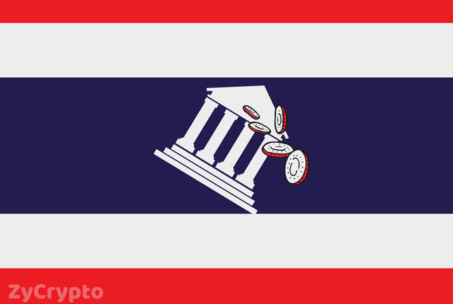A New Central Bank Digital Currency is Coming to Thailand