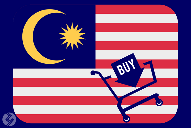 Malaysians Are More Interested In Buying Cryptocurrency Than Selling it - Report