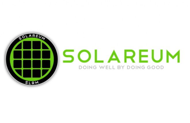 Solareum Blockchain Project now Live on Four New Exchanges