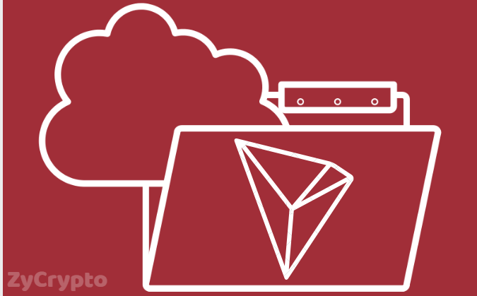 What's the Resolution On Tron (TRX) hardcap total Supply ?