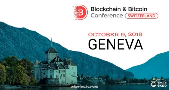 Blockchain & Bitcoin Conference Switzerland: Top Industry Leaders in Geneva