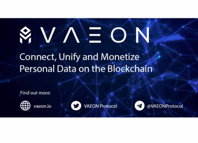 FinLab EOS VC Fund Makes Seven Digit Contribution to VAEON