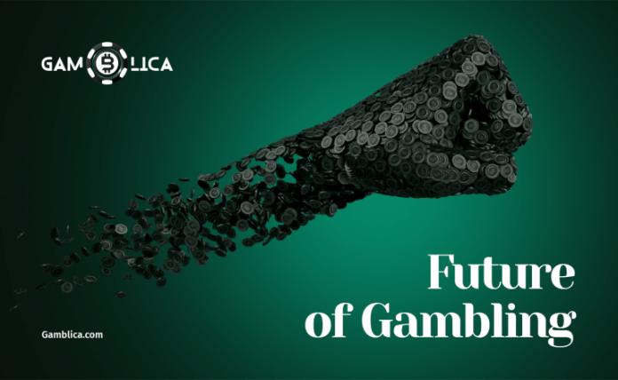 An Innovative blockchain casino Gamblica raises more than $3 Mln!