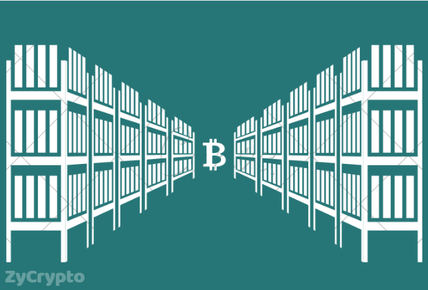 New Study Reveals Bitcoin Mining may be Beneficial to the Environment