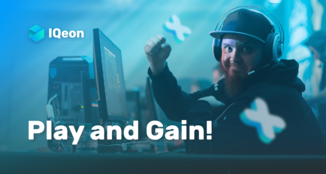 Promising Player in the Crypto market - IQeon Platform Is Getting Ready for Beta-Testing