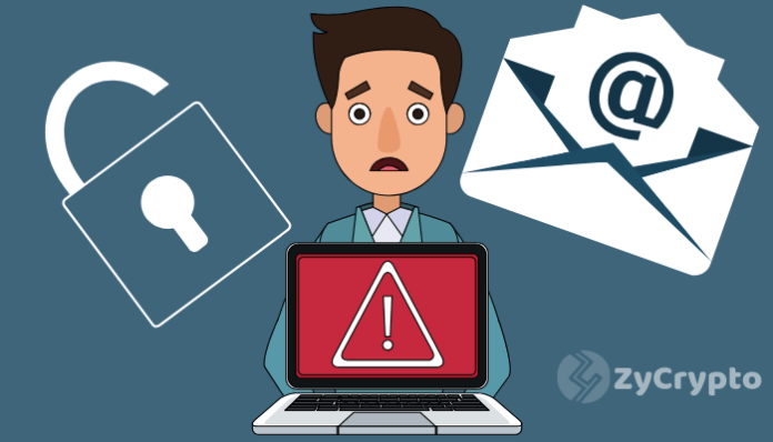 Binance Exchange User Loses Funds to Hackers, Says Binance's faulty Email System Caused it