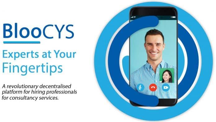 BlooCYS: Bridging the Gap Between Users and Service Providers