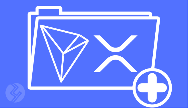 Coinbase Affirms Its Plan To Add More Cryptos, As Tron (TRX) And XRP Could Be Next Listings On the Platform