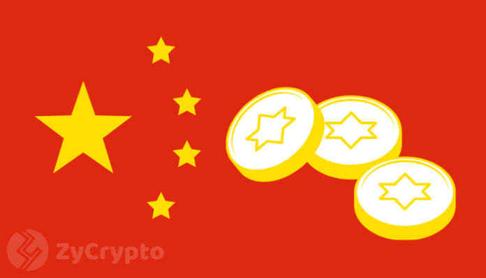 Could a Chinese Stablecoin bring Crypto to a Billion New Users?