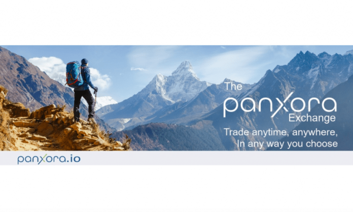 Panxora Crypto Exchange Gives Better Benefits to Crypto Hodlers and Its Ecosystem