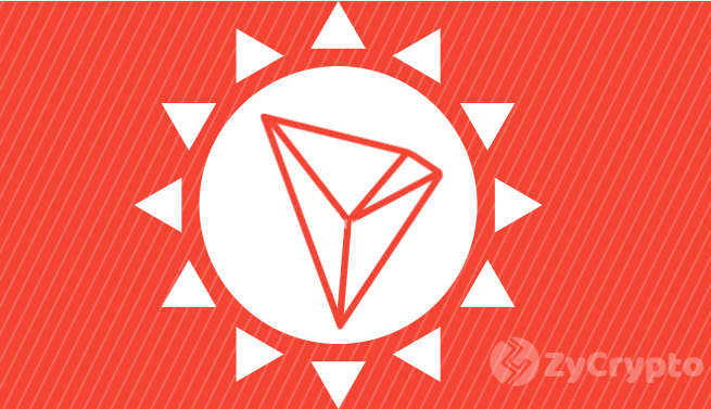 Tron (TRX) Will Be Among Top Ten Cryptos In Six Months, Says CEO Justin Sun