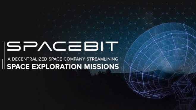 Spacebit: A Decentralized Space Company Streamlining Space Exploration Missions