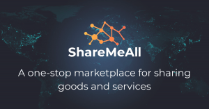 A one-stop marketplace for sharing of skills, goods, assets and everything under the sun: ShareMeAll
