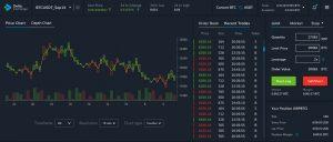 Bitcoin Trader Made Millions Trading on Margin