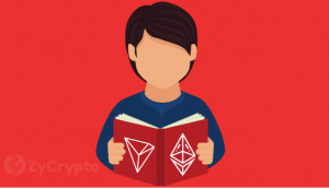 TRX vs ETH, Is Tron Really Capable Of Beating Ethereum?