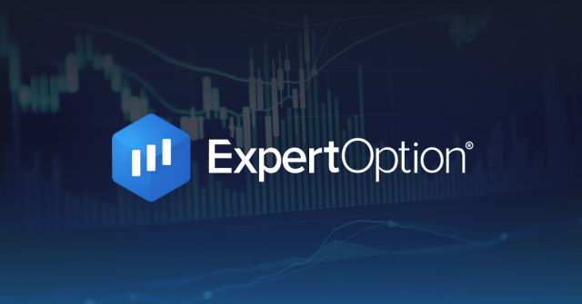 what is expert option