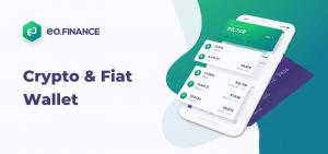 EO.Finance - Buy Bitcoin with Bank Card