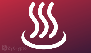 Top 10 Hottest Cryptocurrencies At the Moment