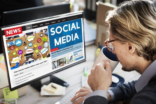 Numerous Social Media Platforms Make Headlines For All The Wrong Reasons