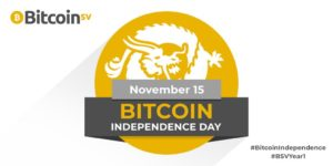 Bitcoin SV's First Year In Review - Application Development Rapidly Ignites On BSV