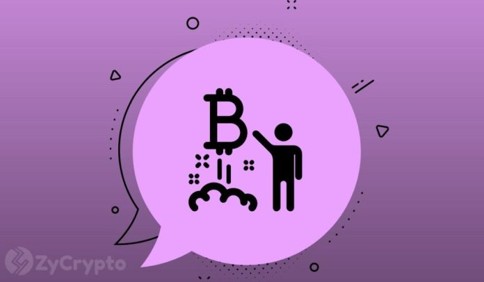 The Bitcoin Price Bubble That Never Bursts
