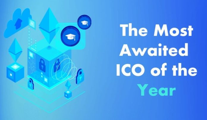 The Most Awaited ICO of the Year Is Set to Debut