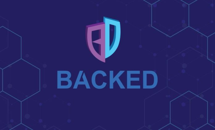 BACKED Announces the Launch of the First Ever P2P Crypto Insurance Protocol