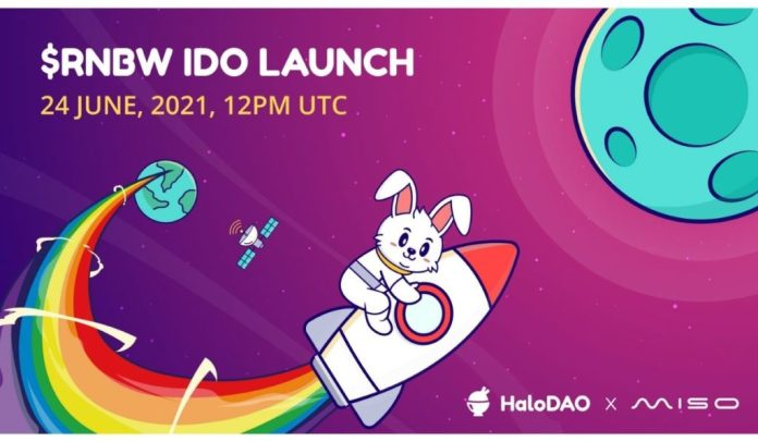 HaloDAO Set To Hold Its Anticipated Initial DEX Offering (IDO) On June 24