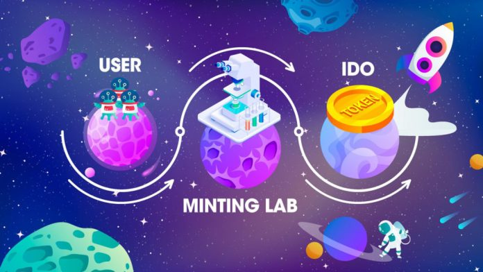 Dexlab Raises $1.44M to Ease Token Issuance On Solana