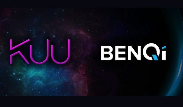 BENQI Partners KUU To Power BENQI's On-Chain liquidations