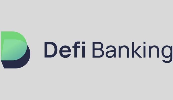 DeFi Banking: The Gateway to the most Profitable DeFi Services