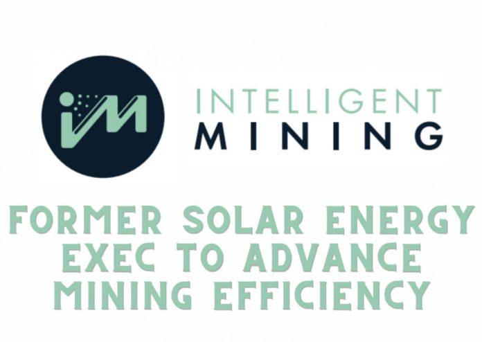 Energy Veteran Roy Phillips Joins Board of Advisors at Intelligent Mining (iM)