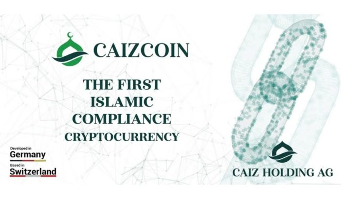 Caizcoin Debuts New Website And Whitepaper To Bring Ethical Revolution In Crypto Space