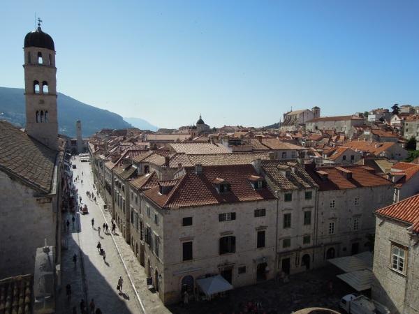 Dubrownik Stari Grad