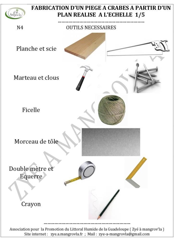 N°4-Outils-nécéssaires