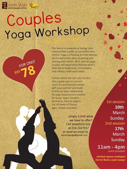 new date couple's workshop